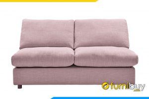 sofa vang ni mau hong fb20068