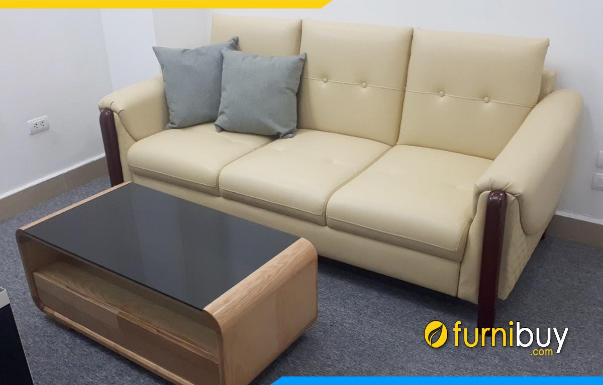 Sofa nhỏ mini cho phòng khách