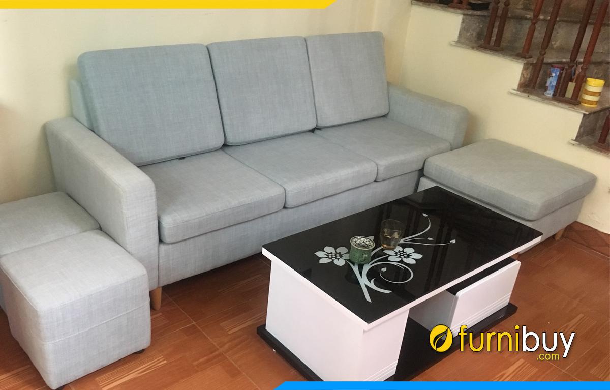 Sofa đẹp giá rẻ tại kho