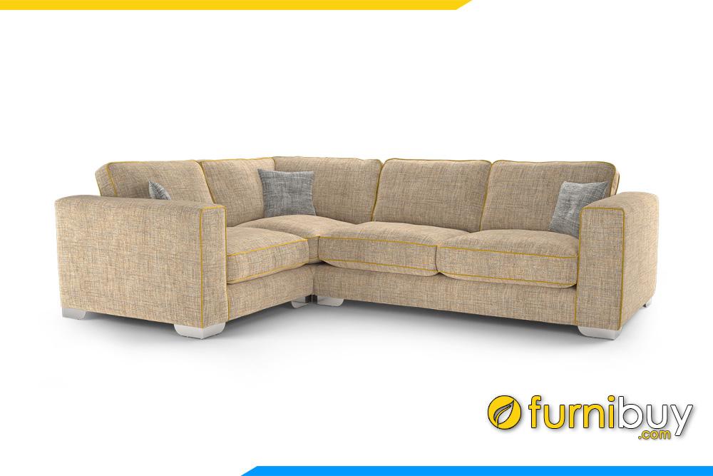 Nếu bạn thích mẫu sofa góc nỉ FB20043 hãy liên hệ ngay FurniBuy để được phục vụ trực tiếp nhé