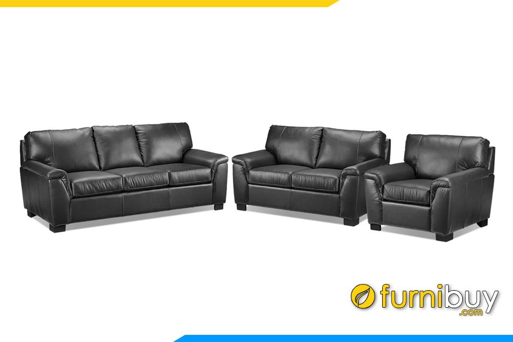 Một bộ sofa với nhiều ý tưởng kê tạo sự đa dạng cho mọi phòng khách khác nhau