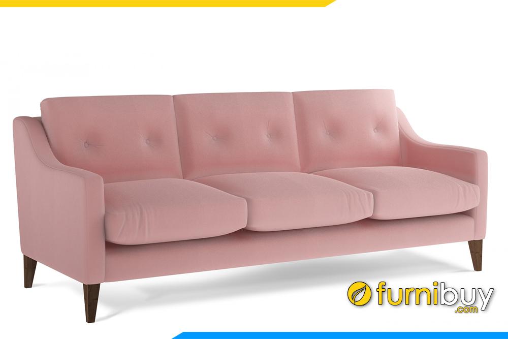 Mua ghế sofa theo ý muốn riêng với giá cực rẻ như bán tại kho chỉ có ở FurniBuy.com