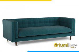 Với chất liệu nỉ cao cấp rất hiện đại được ưa chuộng sử dụng bọc ghế sofa hiện nay