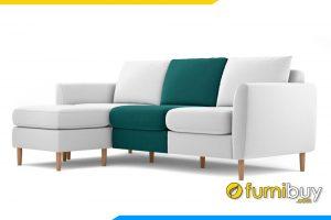 Mẫu ghế sofa góc đẹp mới lạ
