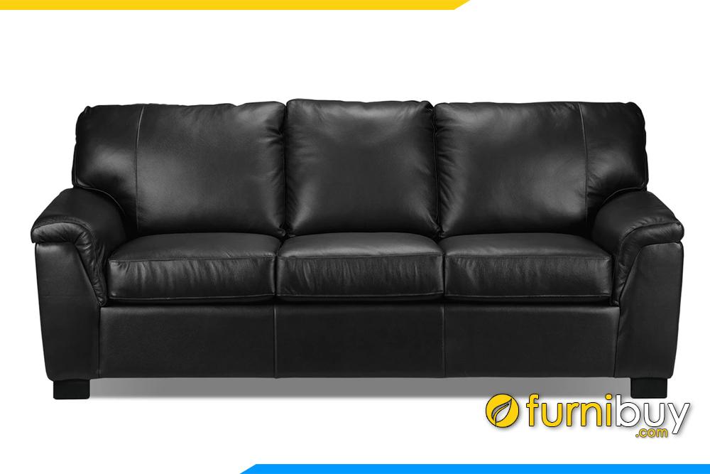 Hình ảnh mẫu ghế sofa phòng khách sang trọng FB20106