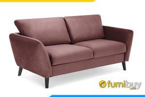 Sofa đẹp giá rẻ dạng văng