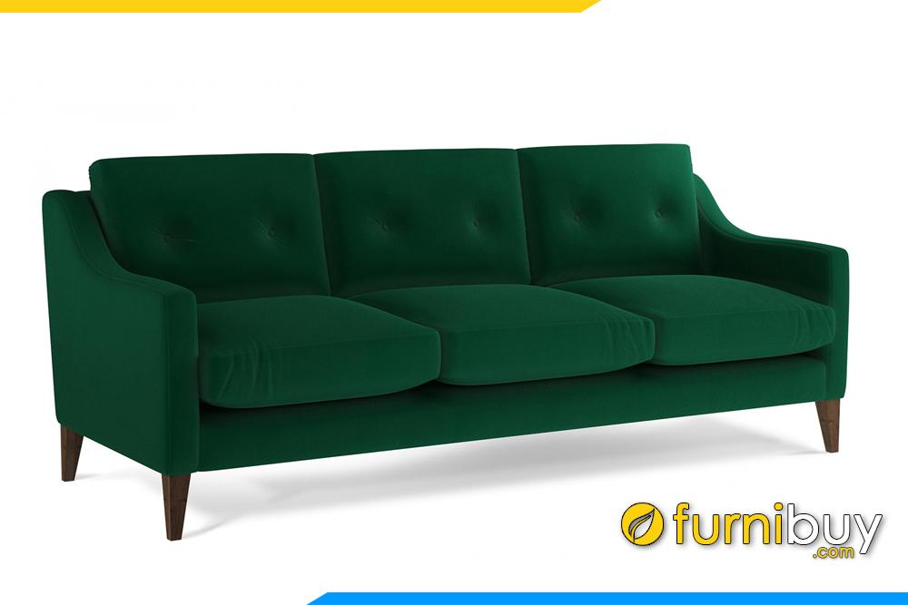 Được tặng kèm 2 đôn nhỏ tiện lợi khi mua ghế sofa tại FurniBuy.com