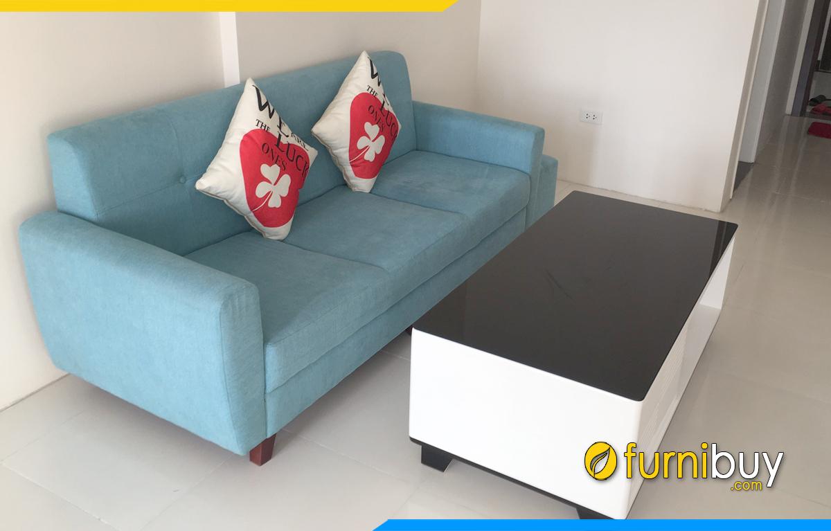 Bộ sofa nhỏ mini giá rẻ