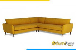 Ghế sofa có kích thước là 2m3x2m3. Ngoài kích thước này bạn có thể đặt làm kích thước theo ý muốn của gia đình mình