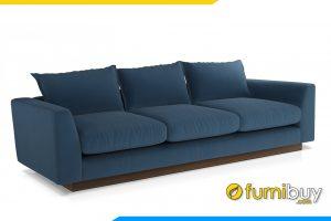 Những đường nét, thiết kế tinh sảo rất bắt mắt khiến bộ sofa trở lên ưa chuộng hơn