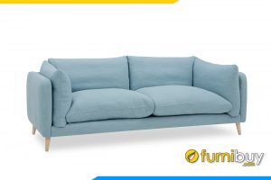 sofa vang ni cho nha chung cu fb20075