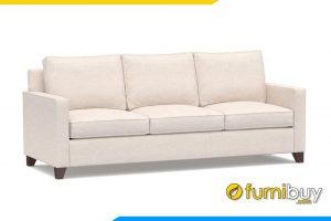 Chân đê sofa bằng gỗ cao tôn kiểu dáng hiện đại cho bộ sofa
