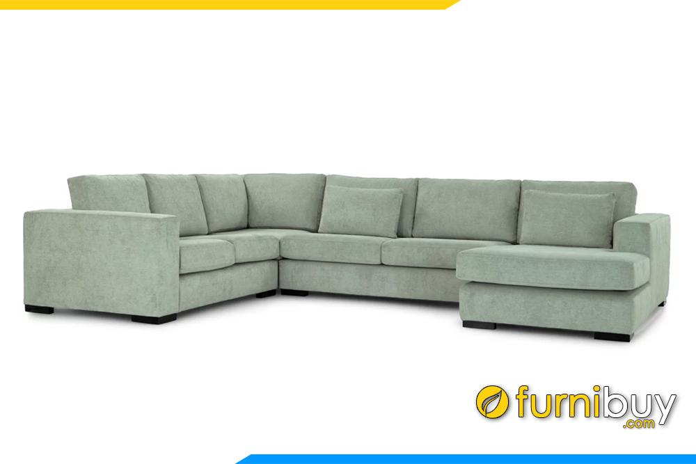 Bộ ghế sofa được FurniBuy kiểm định chất lượng chặt chẽ trước khi đưa ra thị trường nội thất hiện nay