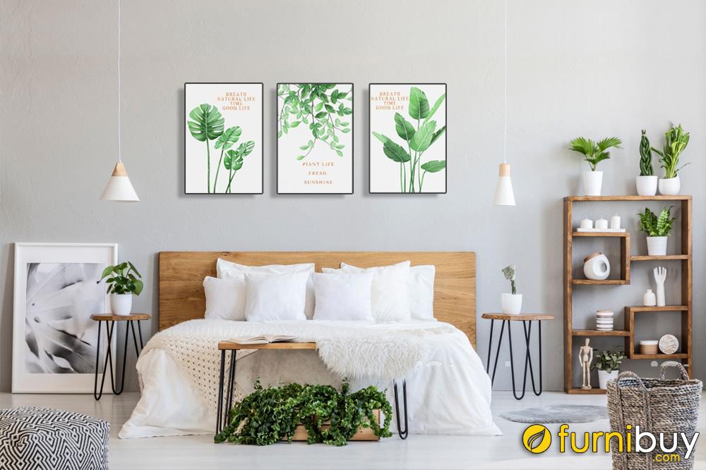 AmiA CV03 được thiết kế dạng hiện đại phù hợp cho không gian phòng ngủ, homstay...