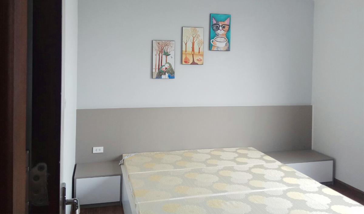Hình ảnh Bộ tranh treo tường phòng ngủ trẻ em được yêu thích