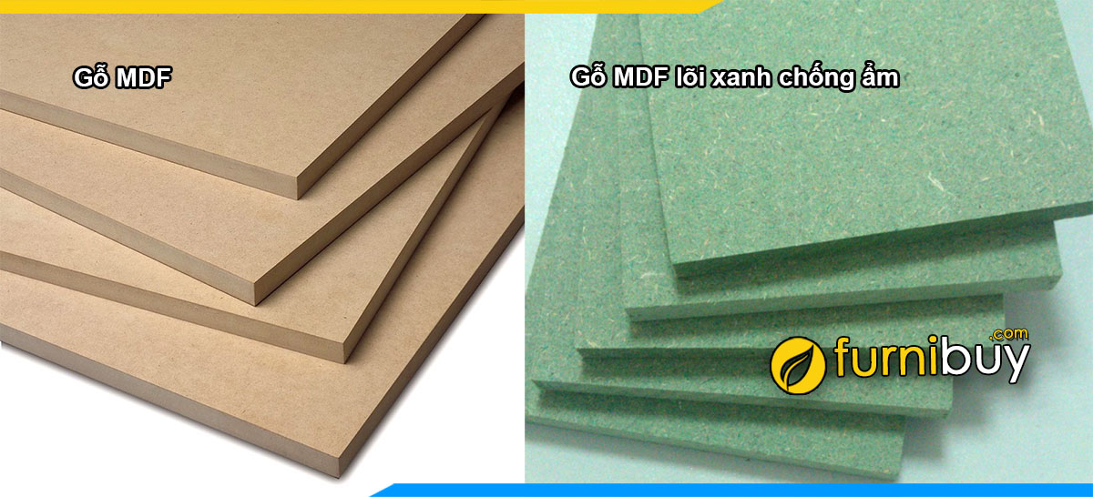 Hình ảnh Chất liệu gỗ MDF đóng kệ tivi chuẩn