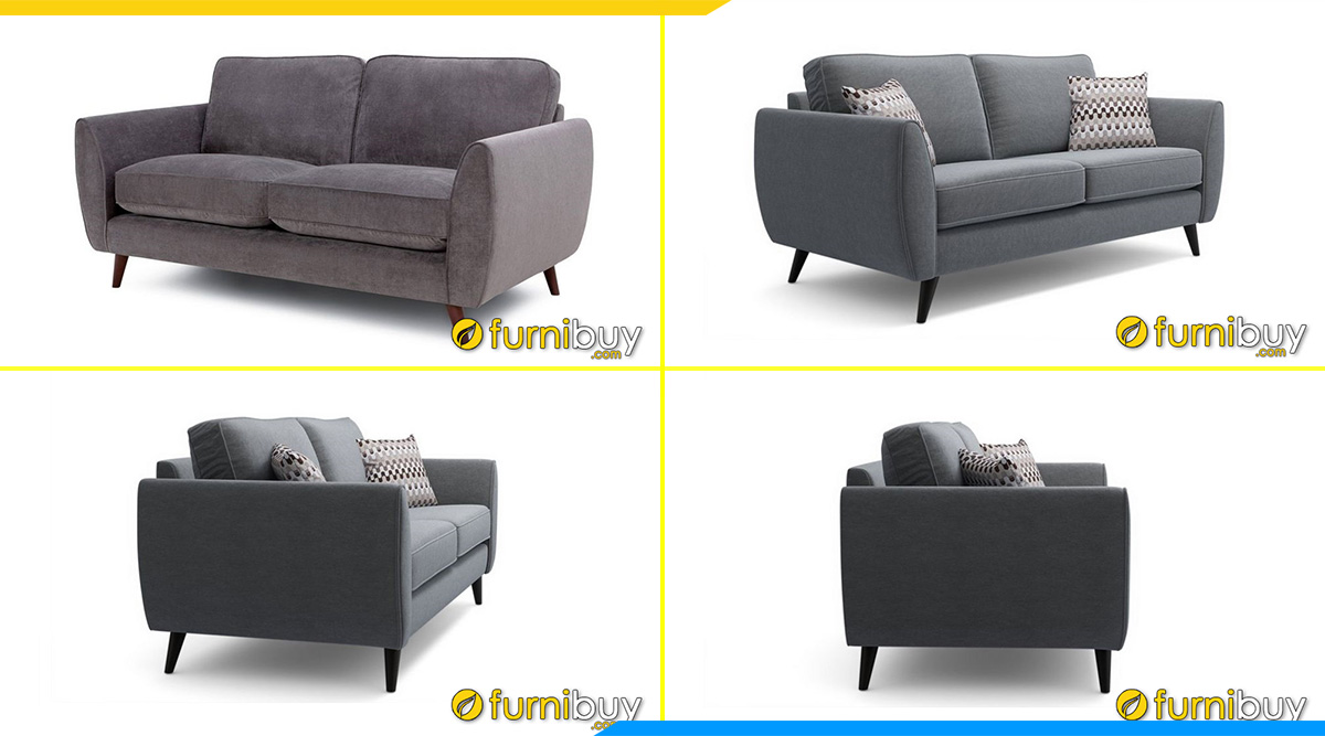 sofa ni vai dang vang 2 cho dep