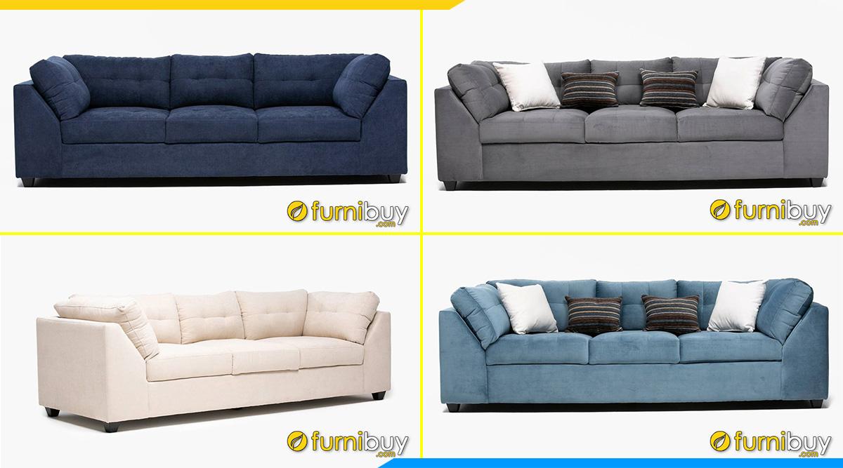 sofa ni vang 3 cho dep gia re