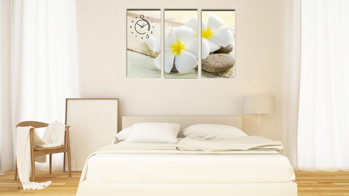 Hình ảnh Bộ tranh trang trí phòng ngủ mệnh Kim đẹp với hình ảnh đơn giản, hiện đại