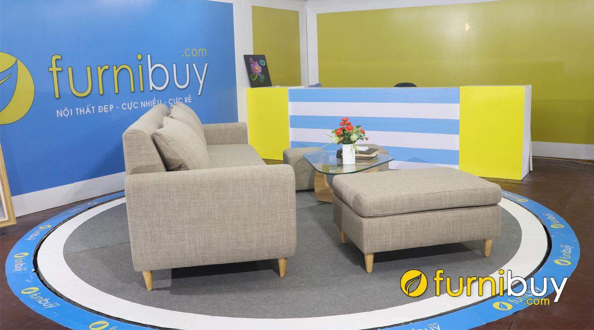 ghe sofa vang di kem don lon tien loi fb4020