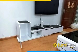 Kệ tivi gỗ phòng khách hiện đại FBK008 đẹp