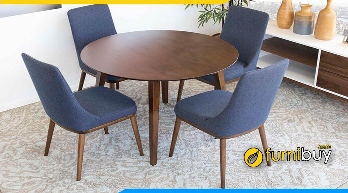 Mua bàn ghế ăn ở Vinh Nghệ An đẹp giá rẻ