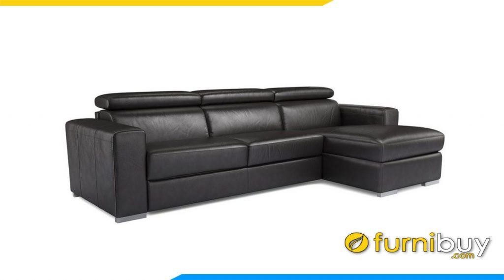 sofa da mau den dang goc chu l chan de thap
