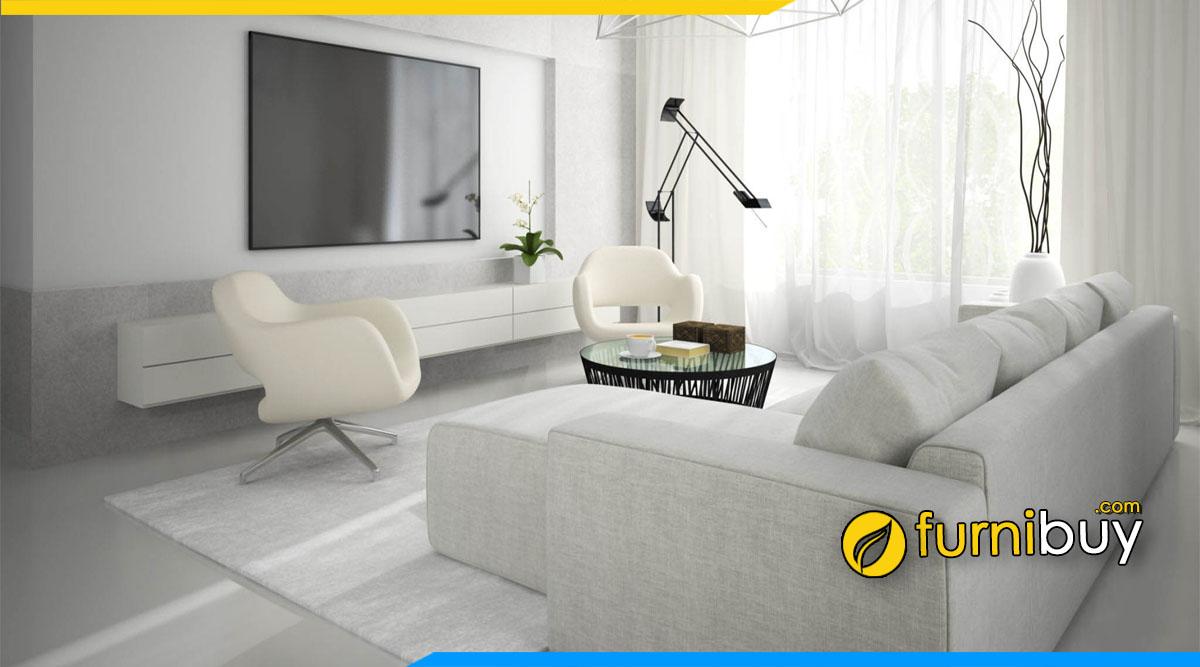Kệ tivi và ghế sofa giá rẻ Hà Nội