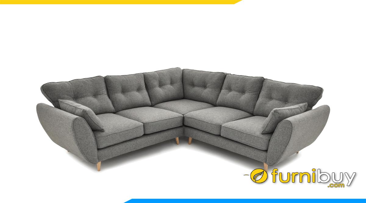 sofa ni dang goc chu v doc dao