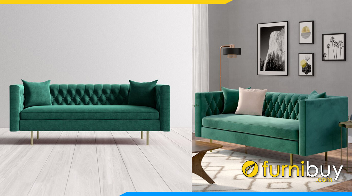 sofa phong khach hien dai dang bang dai