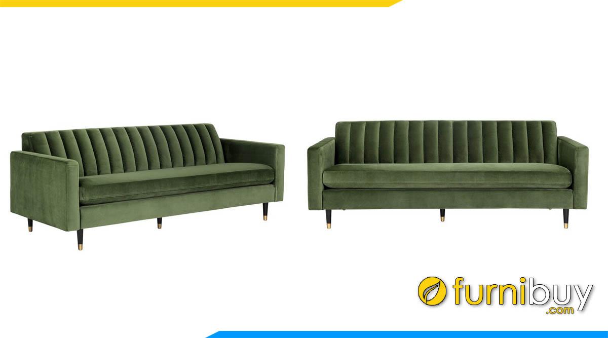 sofa vang mau xanh rey ay rut chi tua lung