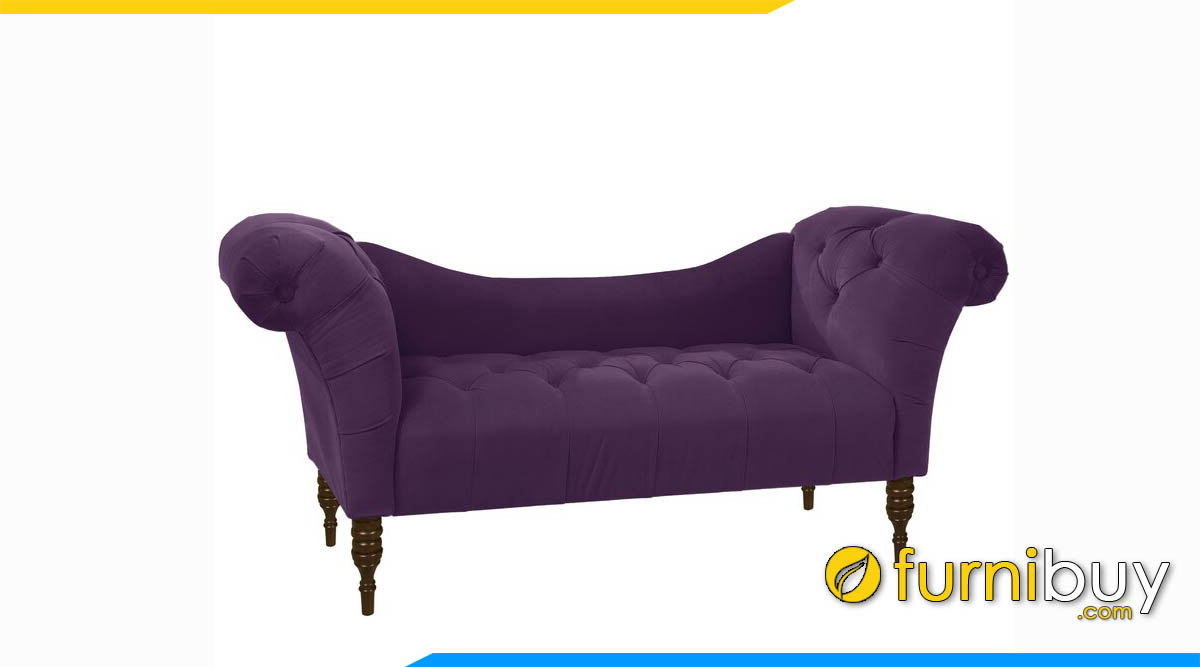 ghe sofa vang tan co dien mau tim