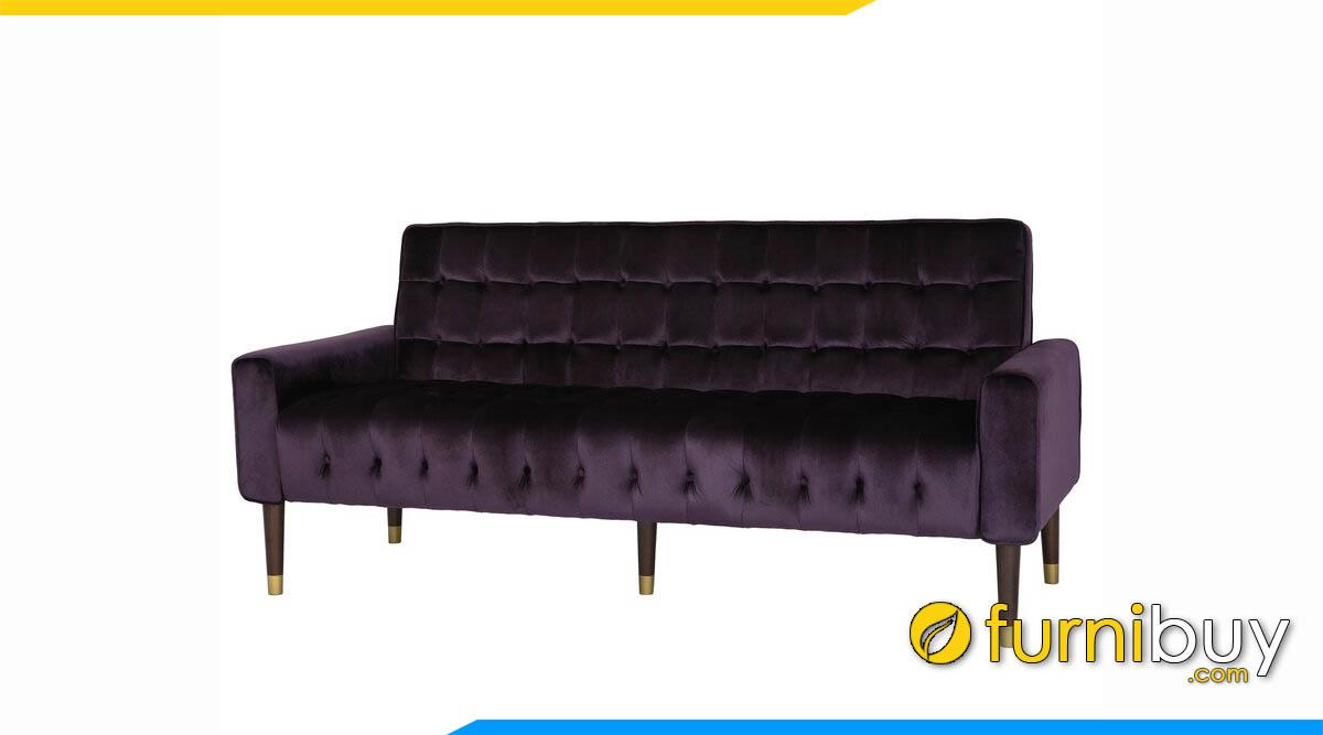 sofa bang dai boc ni mau tim