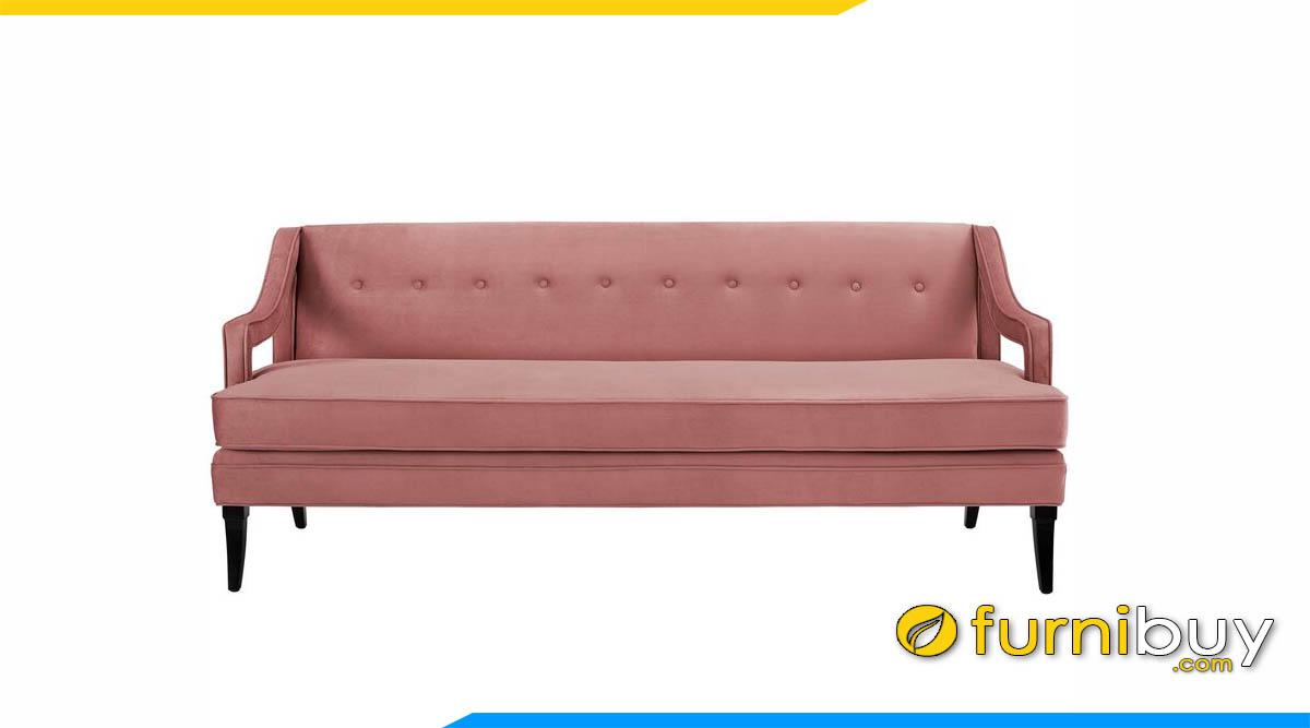 sofa bang dai mau hong phan boc ni