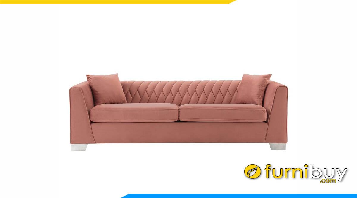 sofa bang luxury mau hong may qua chan