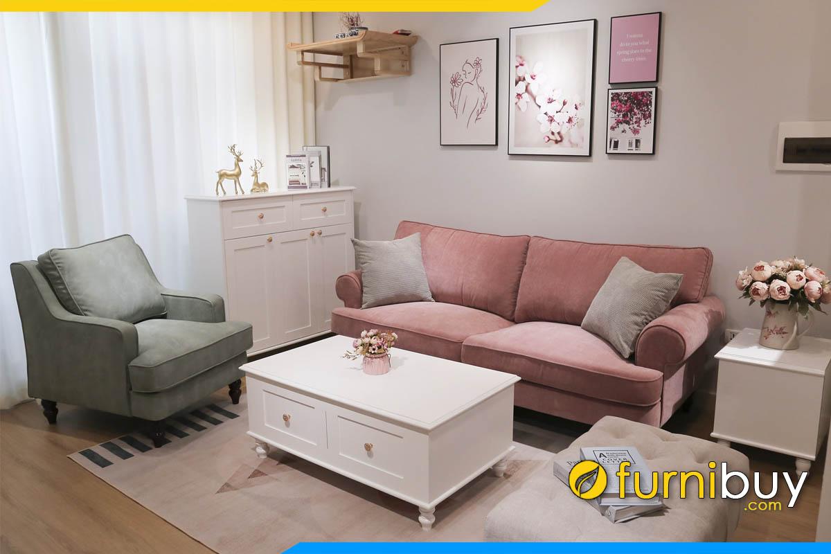 sofa phong