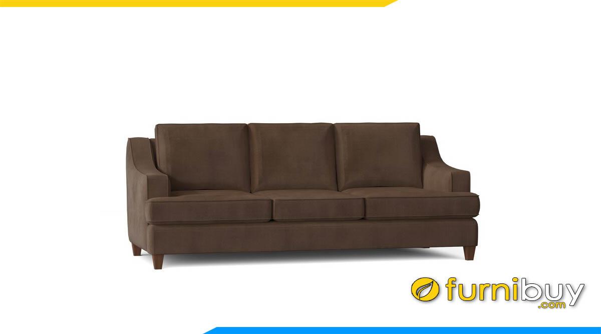 sofa vang mau nau dat 3 cho ngoi