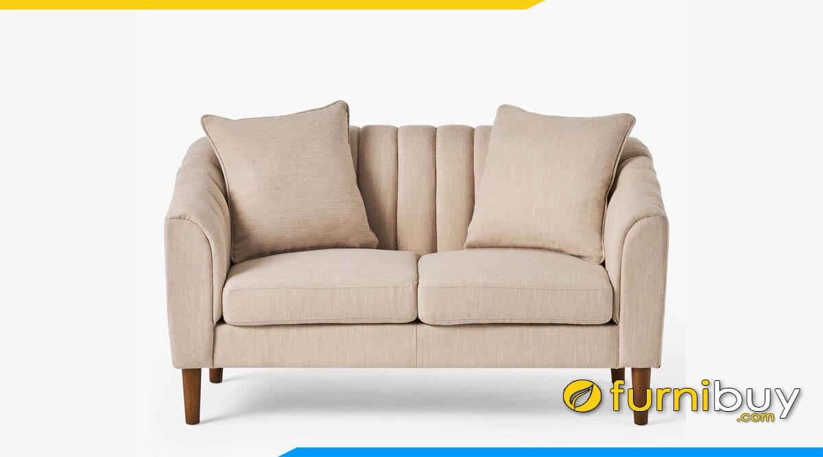 sofa vang mini nho xinh mau be gia re