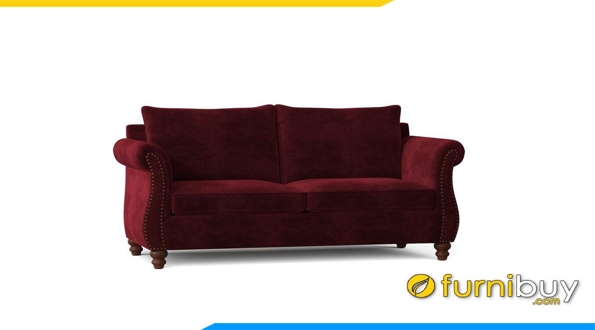 sofa vang tay tua uon mau do ruou vang