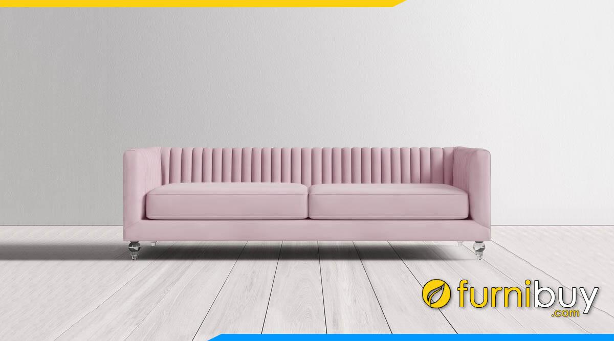sofa vang tay tya vuong 2 cho ngoi