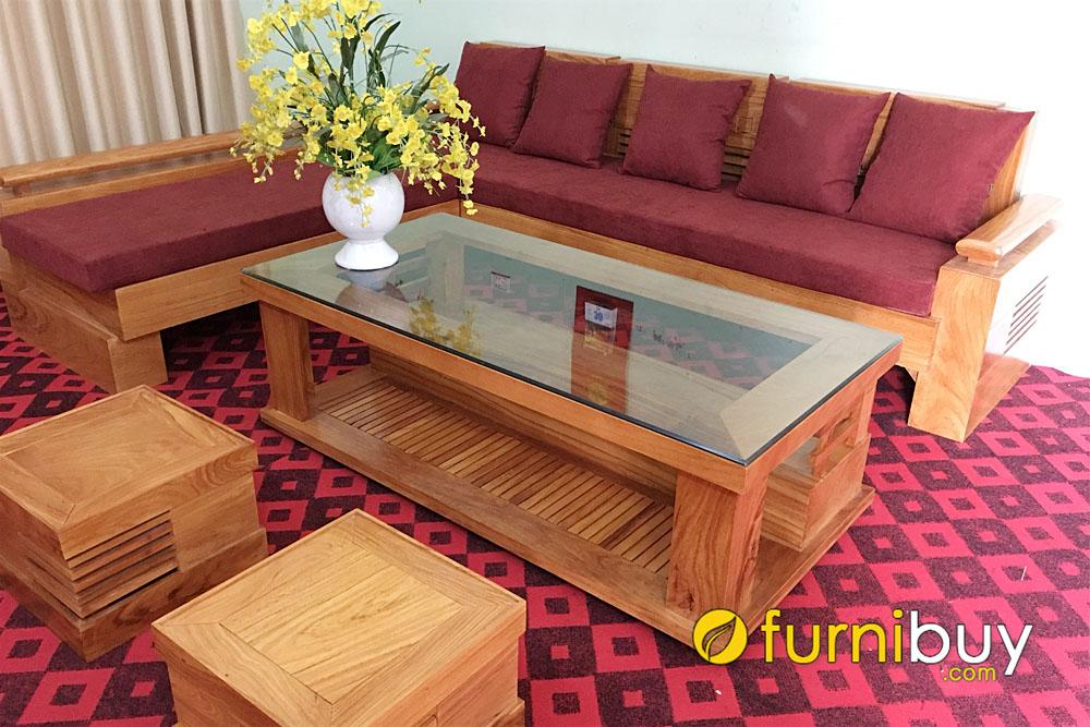 cửa hàng bán sofa gỗ ở quận long biên chất lượng
