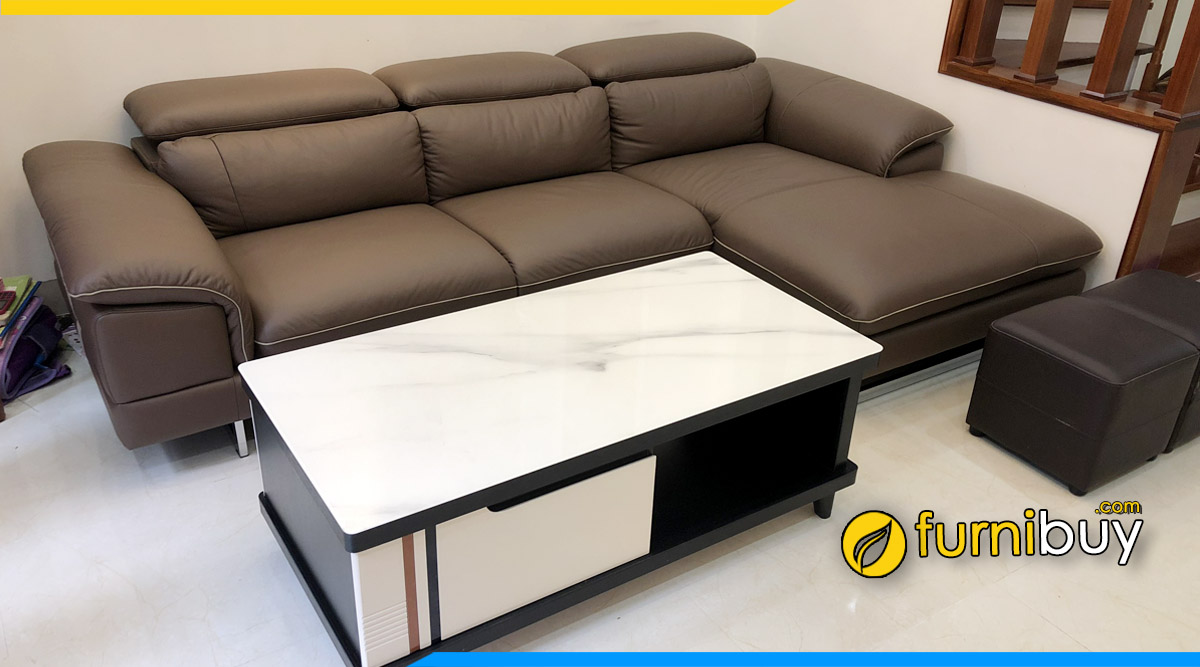 Furnibuy làm ghế sofa đẹp theo yêu cầu tại Nguyễn Xiển