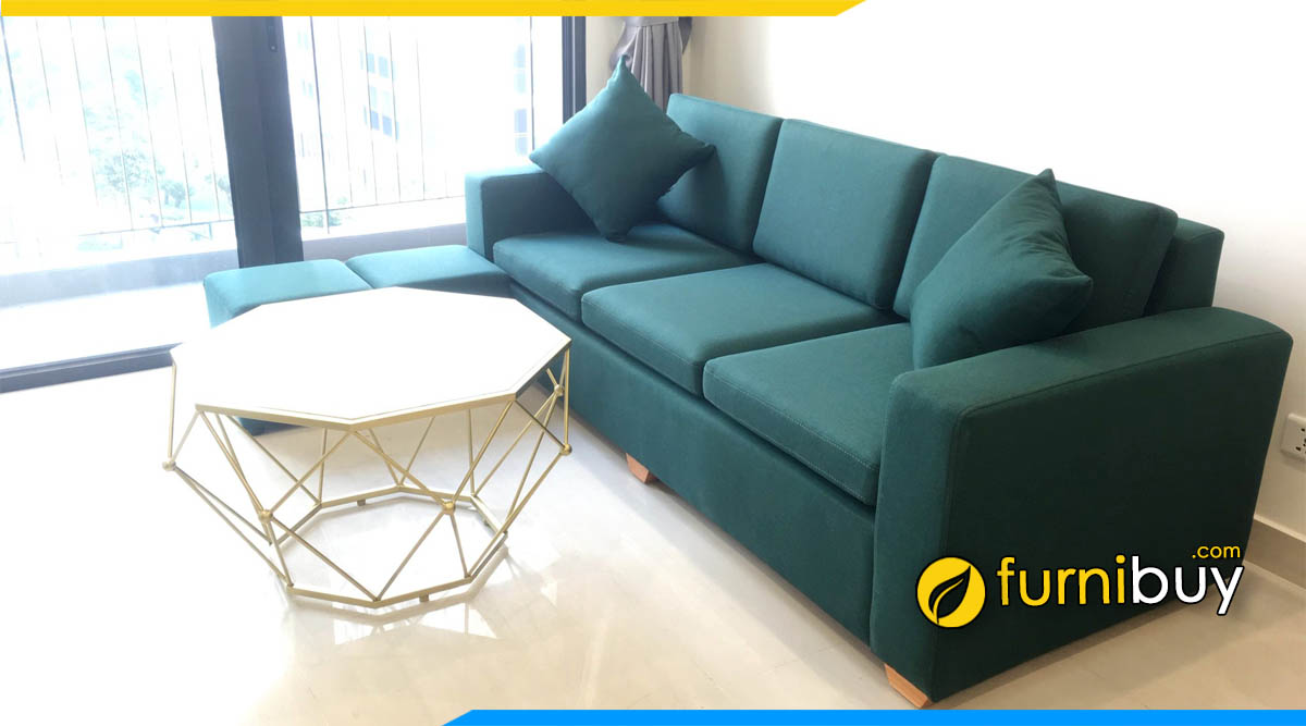 Xưởng đóng ghế sofa tại quận Ba Đình giá tốt furnibuy