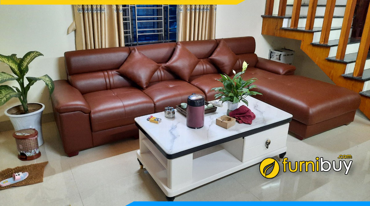 Xưởng sản xuất ghế sofa tại quận Nam Từ Liêm furnibuy