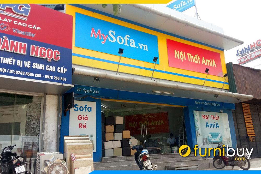 Cửa hàng bán kệ tivi tại Hà Nội đẹp giá rẻ Furnibuy