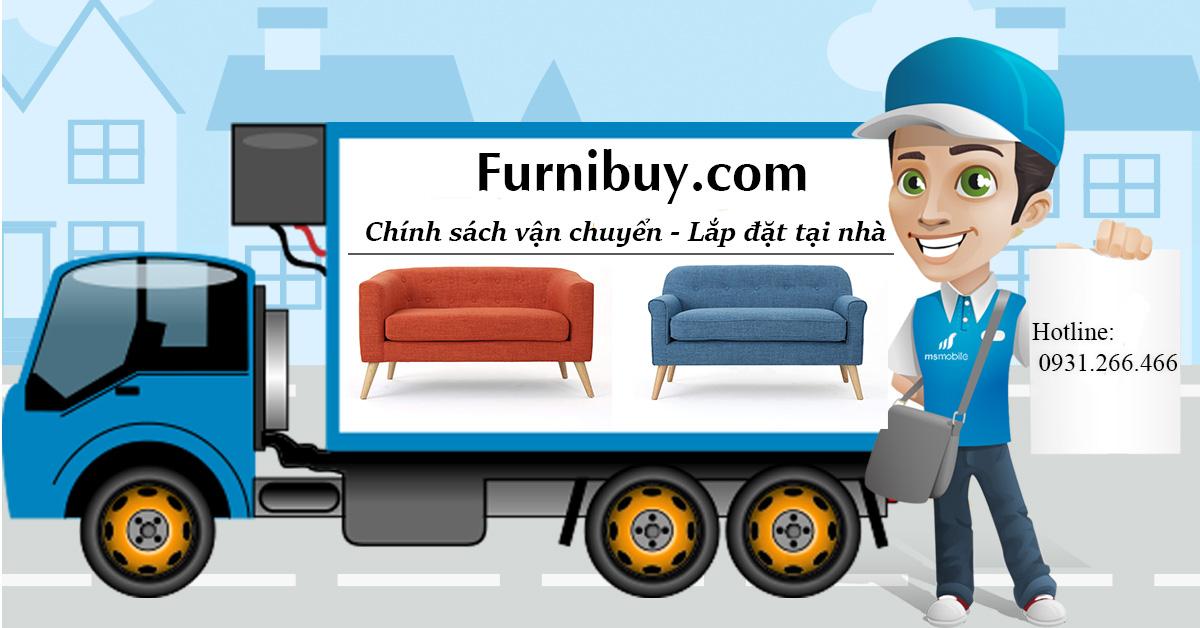 nhan van chuyen sofa mien phi trong ban kinh cho phep