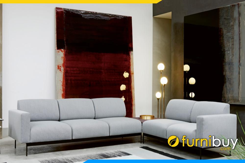 Các lưu ý khi mua sofa khách sạn tại Hà Nội furnibuy