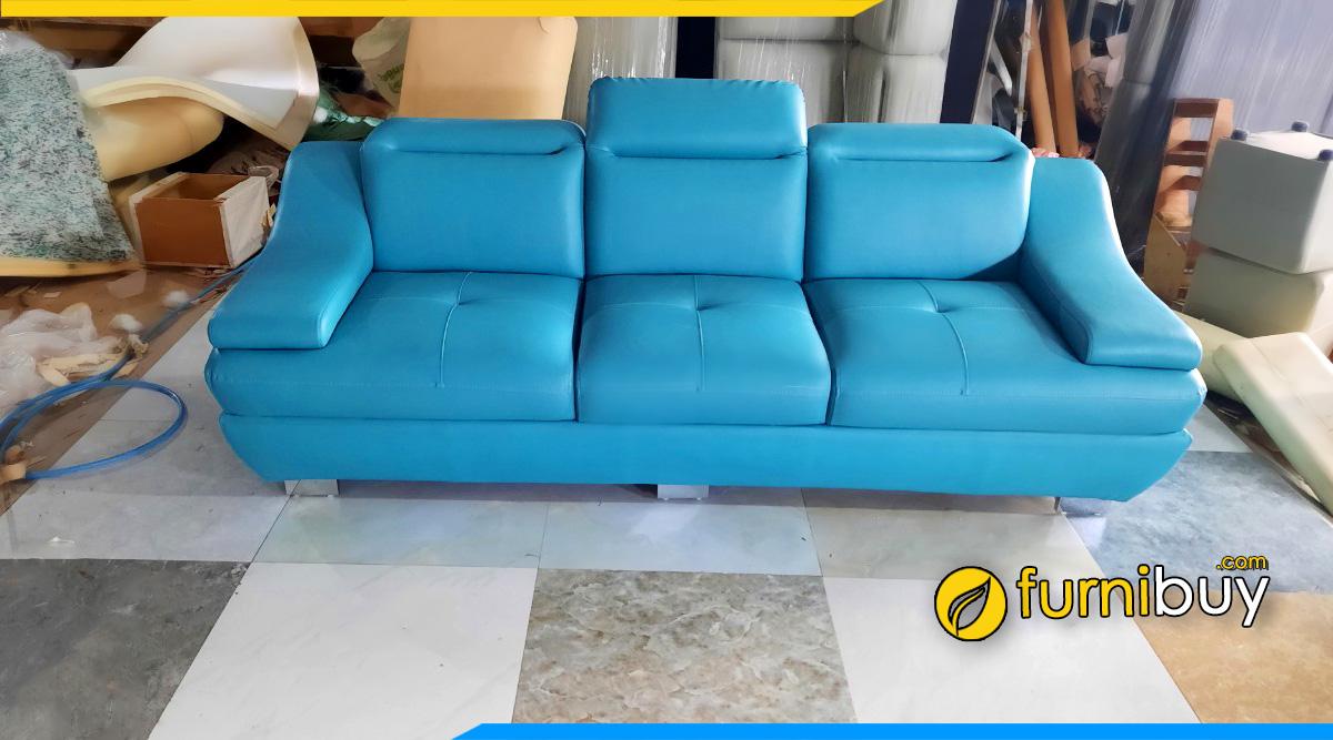 Furnibuy làm sofa khách sạn theo yêu cầu riêng