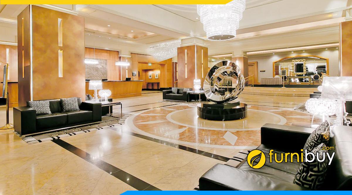 Báo Giá sofa khách sạn bao nhiêu tiền 1 bộ báo giá Furnibuy