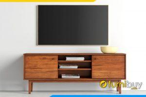 hình ảnh Mẫu kệ tivi đẹp Altha phòng khách hiện đại FBK2001